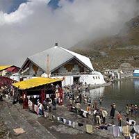 Hemkund Sahib Yatra Tour Package
