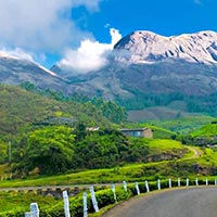 Kerala Honeymoon Tour Package 4 Nights/ 05 Days