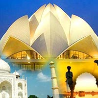 Golden Triangle Package