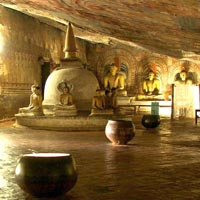 Exotic Srilanka 5 Night 6 Days Tour