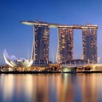 Exotic Singapore 5 Night 6 Days  Tour