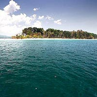 Luxury Andaman-6 Nights 7 Days Package