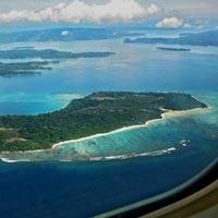 Luxury Andaman - 7 Nights 8 Days Tour