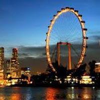 Exclusive Singapore Tour