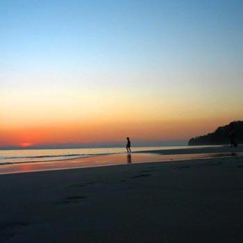 Beauty Of Andaman Tour