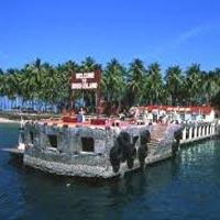 Andaman Tour 3N/4D