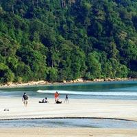 Andaman Tour 6N/7D