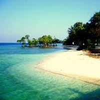 Budget Andaman Look Package