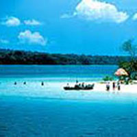 Adventurous Andaman Tour Package