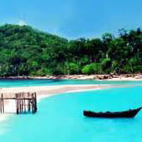 Leisure Tour Package in Andaman