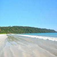 Beach Delight Andaman Tour Package