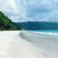 Andaman Havelock Holidays Tour