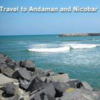 Andaman Tour Package in Vacations