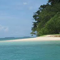 Island Port Blair City Tour