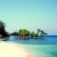 Vacation in Little Andaman