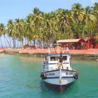 Incredible Andaman Tour - 7 Days