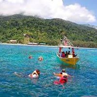 Unforgetable Andaman Tour