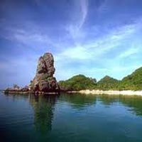 Andaman Unexplored Tour