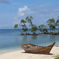 Hawa Bill Andaman (Family Package)