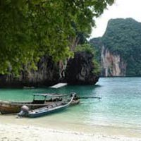 Andaman Exotic Islands Tour