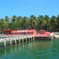 Port Blair 5Nights/6Days Tour 1