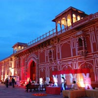 Delhi - Agra - Jaipur Package: (4 Nights / 5 Days)