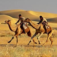 Jodhpur - Jaisalmer Package