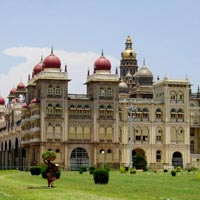 Bangalore - Mysore - Ooty Package - 4 Night / 5 Days