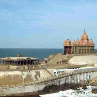adurai - Rameshwaram - Kanyakumari Package - 4 Night / 5 Days