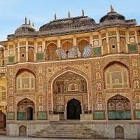 Jaipur - Pushkar Package (3 Nights / 4 Days)