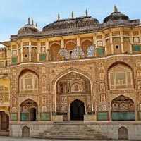 Jaipur - Jodhpur Package With Pushkar (4 Nights / 5 Days)