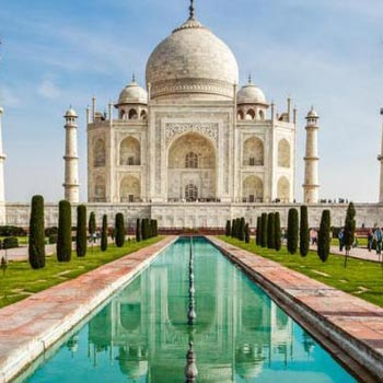 Delhi - Agra - Jaipur - Osian - Jodhpur - Udaipur Package - 7 Nights / 8 Days