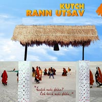 Rann Utsav Kutch, Gujarat Package