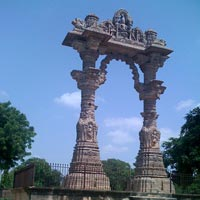 GUJARAT - The Chalukyan Architecture Trail Package