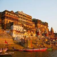 Uttarpradesh Special Religious Package