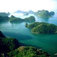 Best Jolly Buoy Island - Red Skin Island Tour