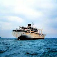 Port Blair Sightseeing Tour