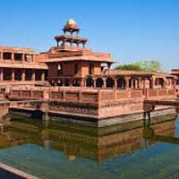Delhi - Agra - Fatehpur Sikri - Ranthambore - Jaipur Tour