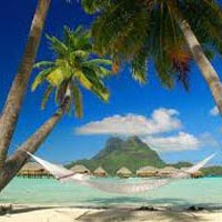 Mauritius Honeymoon Tour