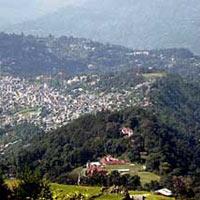 Gangtok - Kalimpong - Darjeeling Tour (6 D & 5 N)