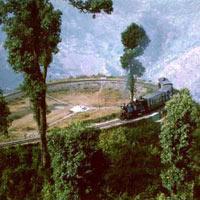 Gangtok - Pelling - Kalimpong - Darjeeling Package (7 D & 6 N)
