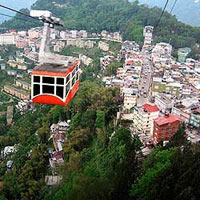 Gangtok - Lachen - Lachung Package (7 D & 6 N)