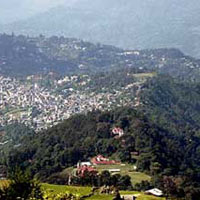 Kalimpong - Pelling - Gangtok Tour Package (7 D & 6 N)