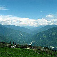 Gangtok - Lachung - Pelling Tour Package (8 D & 7 N)