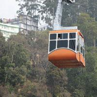 Gangtok - Pelling - Kalimpong - Darjeeling Tour (10 D & 9 N)