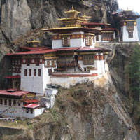Best of Bhutan Tour (7 D & 6 N)
