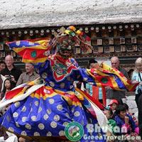 Thimphu Festival -  Bhutan Tour (7 D & 6 N )