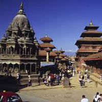Kathmandu - Pokhara - Chitwan National Park Holiday Tour (6 D & 5 N)