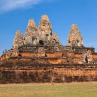 Highlight of Phnom Penh - Siem Reap Package