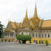 Phnom Penh - Angkor Wat - Cambodia Discovery Package